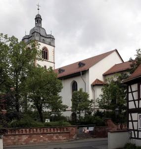 Stadtkirche Groß-Gerau. Dort wurde am Valentinstag eine erotische, fast exotische Urkraft des Lebens besungen.