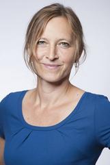 Porträt von Amet Bick - Foto von Heide Scherm