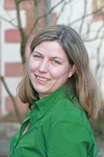 Pfarrerin Andrea Schwarze
