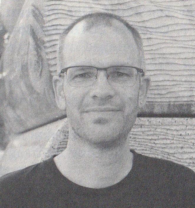 In der Kürze liegt die Weite - Der Lyriker Bernhard Bergmann