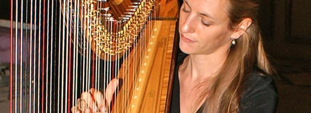 Bettina Linck Foto von Uwe Lange Bad Homburg