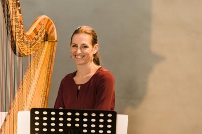 Bettina Linck in Malans Graubünden 2015 - Foto (c) Rüdiger Döls