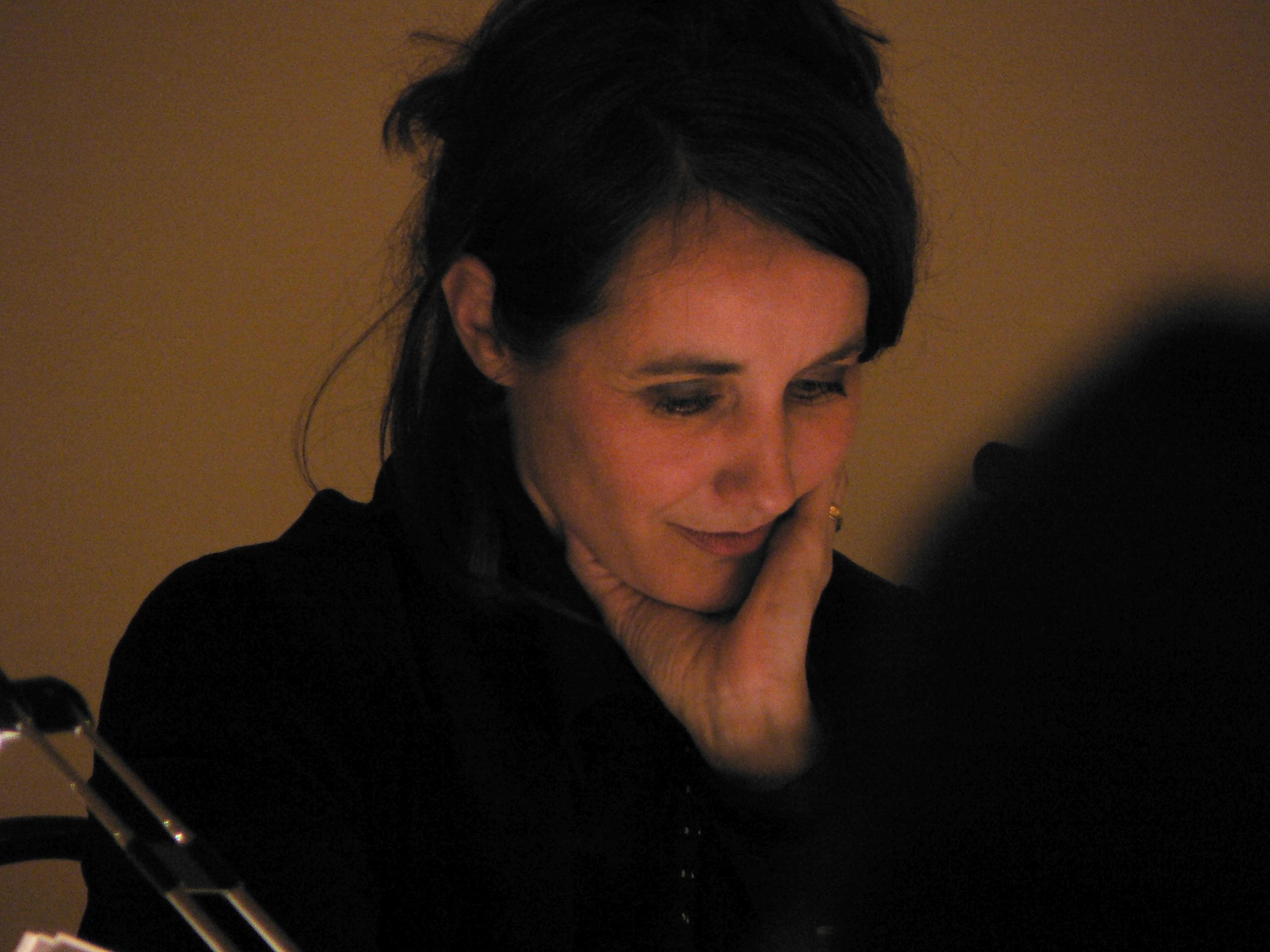 Birgitta Assheuer - Stimme der Stille