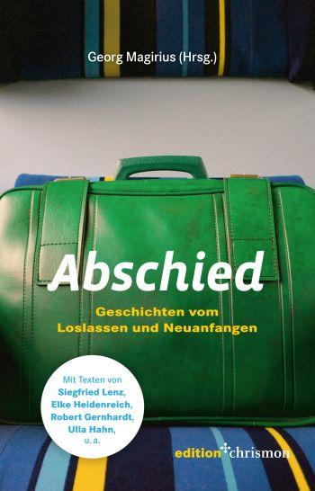 Cover Abschied Magirius