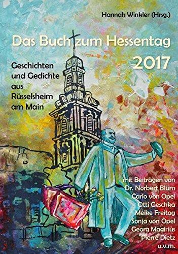 Das Buch zum Hessentag in Rüsselsheim