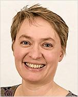 Dr. Helke Döls Pfarrerin in Malans