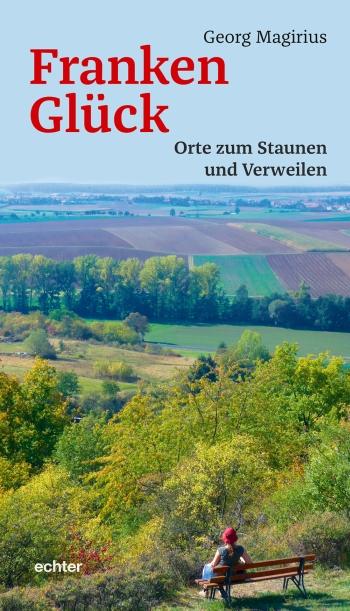 Frankenglück Buchcover