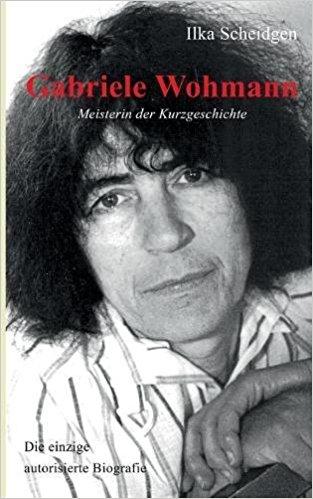 Gabriele Wohmann Meisterin der Kurzgeschichte Buchcover