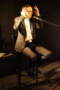 Georg Magirius Foto von Peter Grab