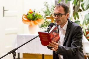 Georg Magirius Liebesgeschichten der Bibel Foto Matthias Keilholz