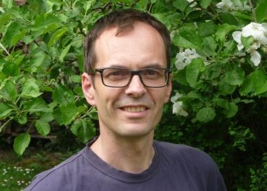 Georg Magirius - Foto (c) von Regina Westphal