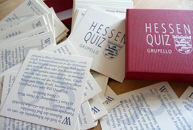 Aufregendes Hessen-Quiz