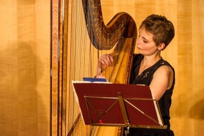 Isabelle Müller Foto von Matthias Keilholz
