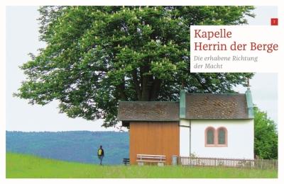 Heimbuchenthal Kapelle Herrin der Berge