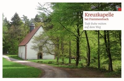 Kreuzkapelle Frammersbach