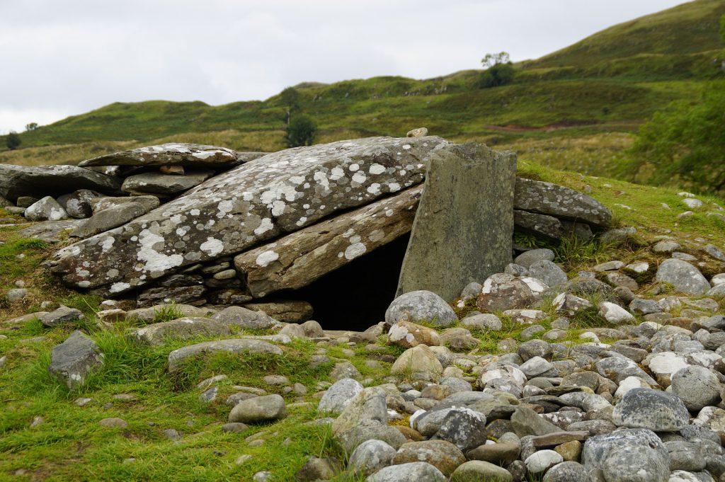 Das leere Grab und die Auferstehung