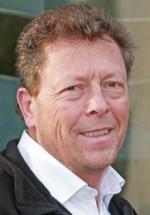 Pfarrer Manfred Senft
