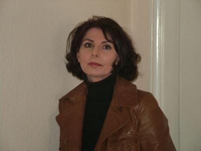Manuela Fuelle - Bayerischer Rundfunk 2018