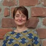Pfarrerin Susanne Schramm - Am Lutharplatz Ludwigshafen