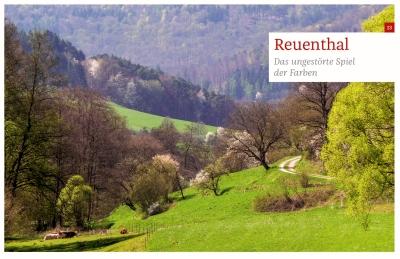 Reuenthal im Odenwald