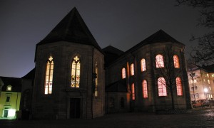 Sankt Egidien Nürnberg (c) Kulturkirche Sankt Egidien