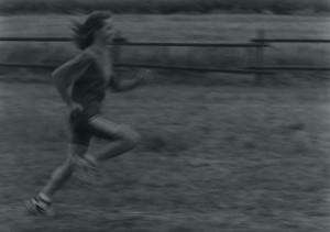 Sprint auf Weide im Vogelsberg (c) Georg Magirius