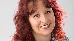 Stefanie Bock (c) Evangelische Sonntags-Zeitung