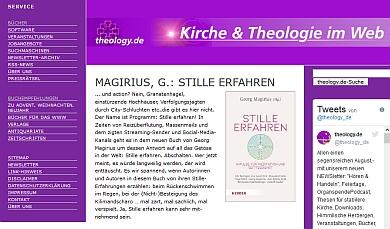 Eine Antwort auf die Brüller dieser Zeit - Theology.de