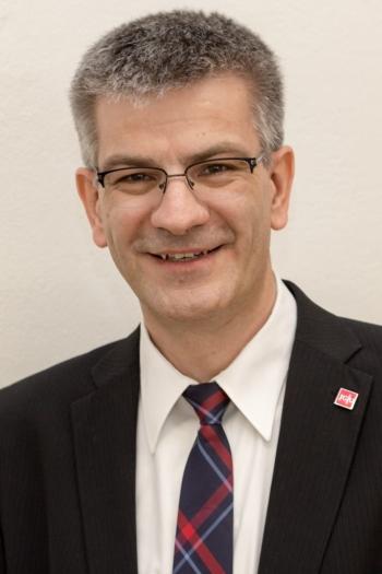 Thomas Hieke Foto von Benedict Schöning