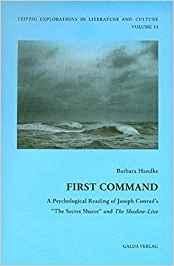 first command von barbara handke