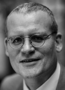 """Joachim Fildhaut - Verfasser des Buches """"Würzburg zu Fuß"""""""