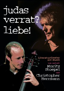 Judas Ischariot - Christopher Herrmann Moritz Stoepel