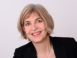 Sabine Schömig - Leiterin des Redaktionsbüros schömig media.service