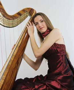 Bettina Linck - Foto von Petra Winkelhardt